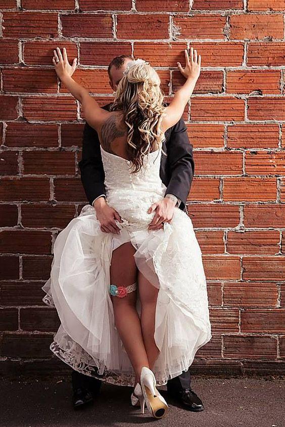 Отрыв с невестой на свадьбе на фото крупно, секс мужика с бабой