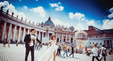 Things No One Tells You About Your Wedding Day