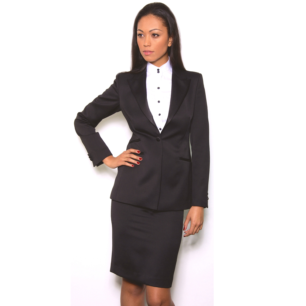Get Your Skirt Suit Dry Cleaned Thelocco