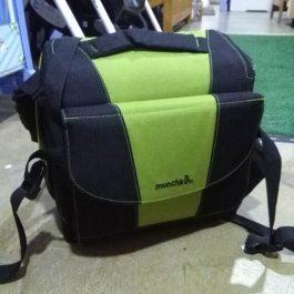 Munchkin portable sin ng booster seat