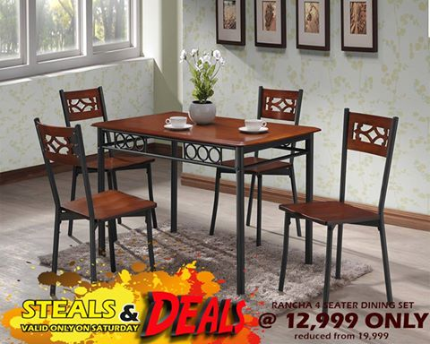 Victoria Courts Steals Deals Offer Valid On Saturdays Only Thelocco