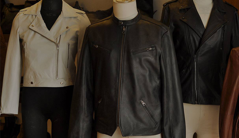 Take care of your Valuable Leather Jacket